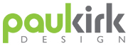 Paul Kirk Design | Graphic Design, Web Design, Social & Illustration Services, Norwich, Norfolk
