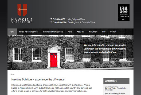 Hawkins Ryan Solicitors