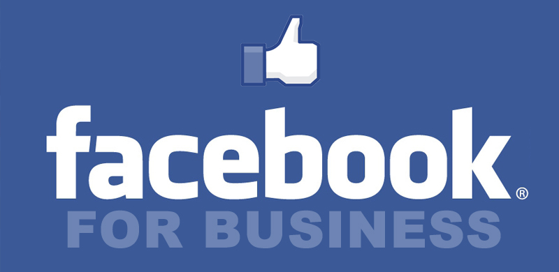 How to like a facebook business page