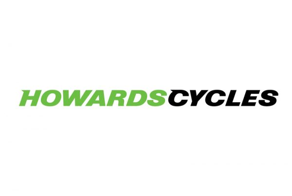 Howards Cycles Wymondham logo design - Paul Kirk Design