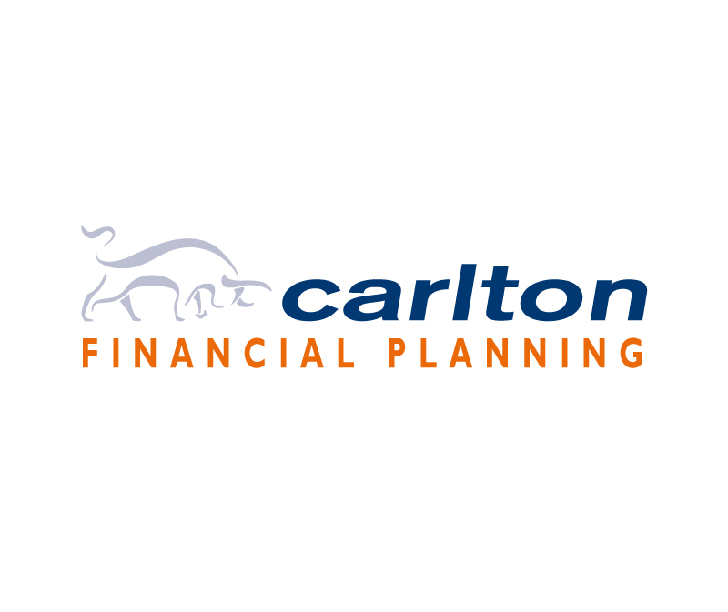Carlton Financial Planning logo design