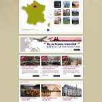 Atout France - gotofrancenow campaign website 2013