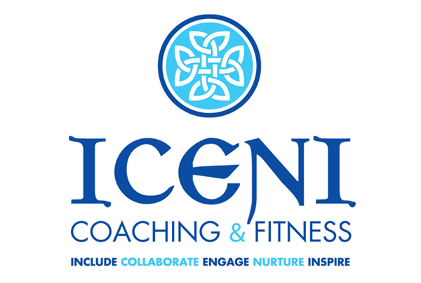 Iceni Coaching & Fitness logo