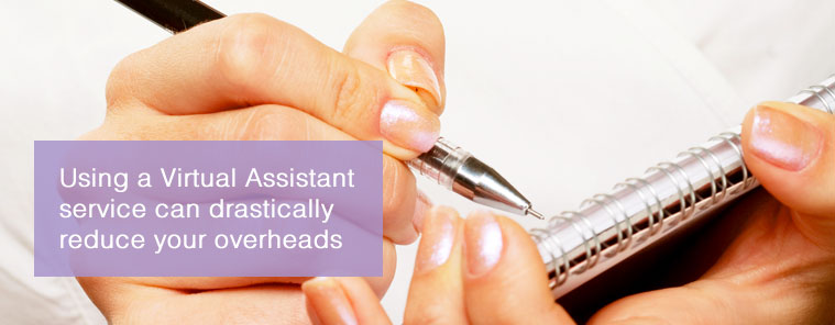 NSS Virtual Assistant service